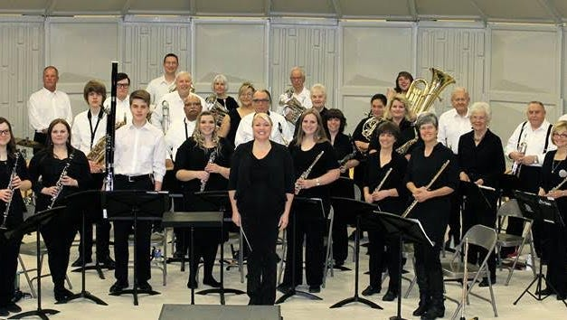 Washington City Concert Band