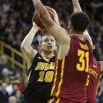 100 Cy-Hawk photos: Iowa State defeats Iowa