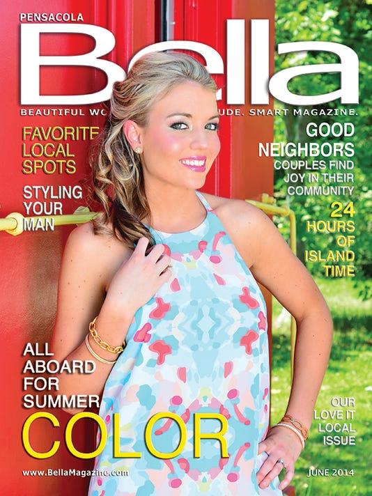 bella JUNE cover 2014 small
