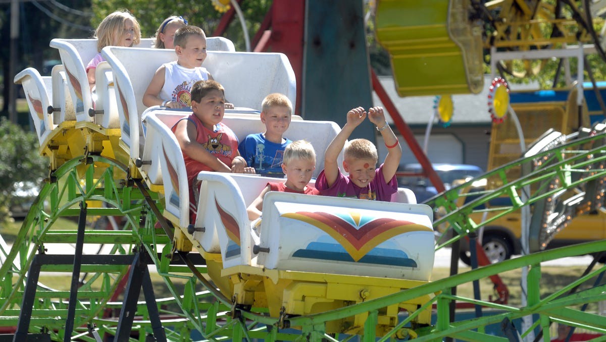 6 Things To Do In Wausau On Labor Day Weekend