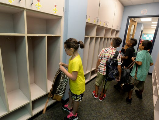RCS feeling funding cuts for at-risk students