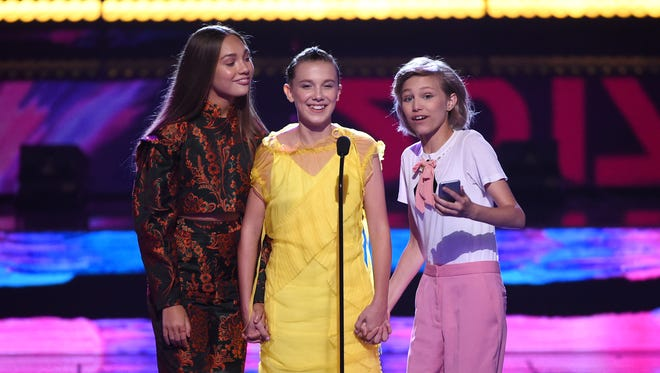 Hollywood has a new girl squad.