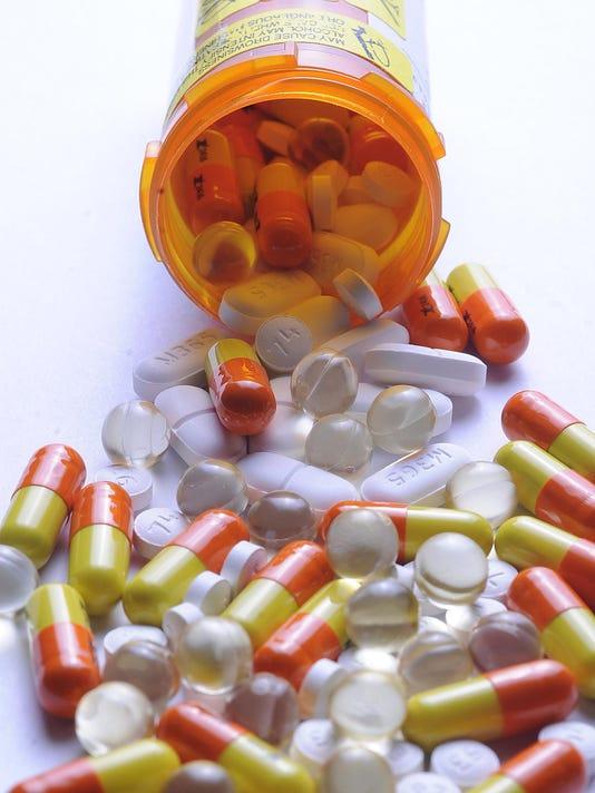 drugs prescription