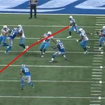Lions film review: Titans' game-winning drive
