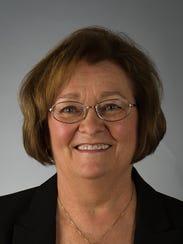 Barbara Whitaker