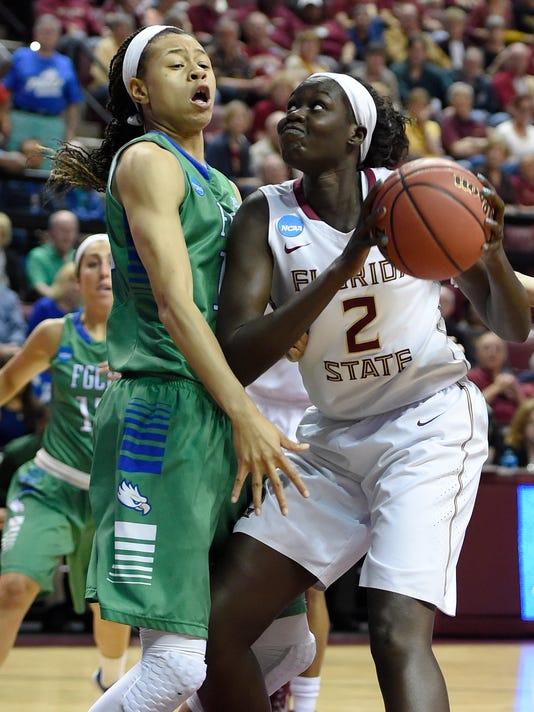 Florida State women's basketball