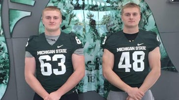 Trieu: Twins bring hard work, high character to MSU