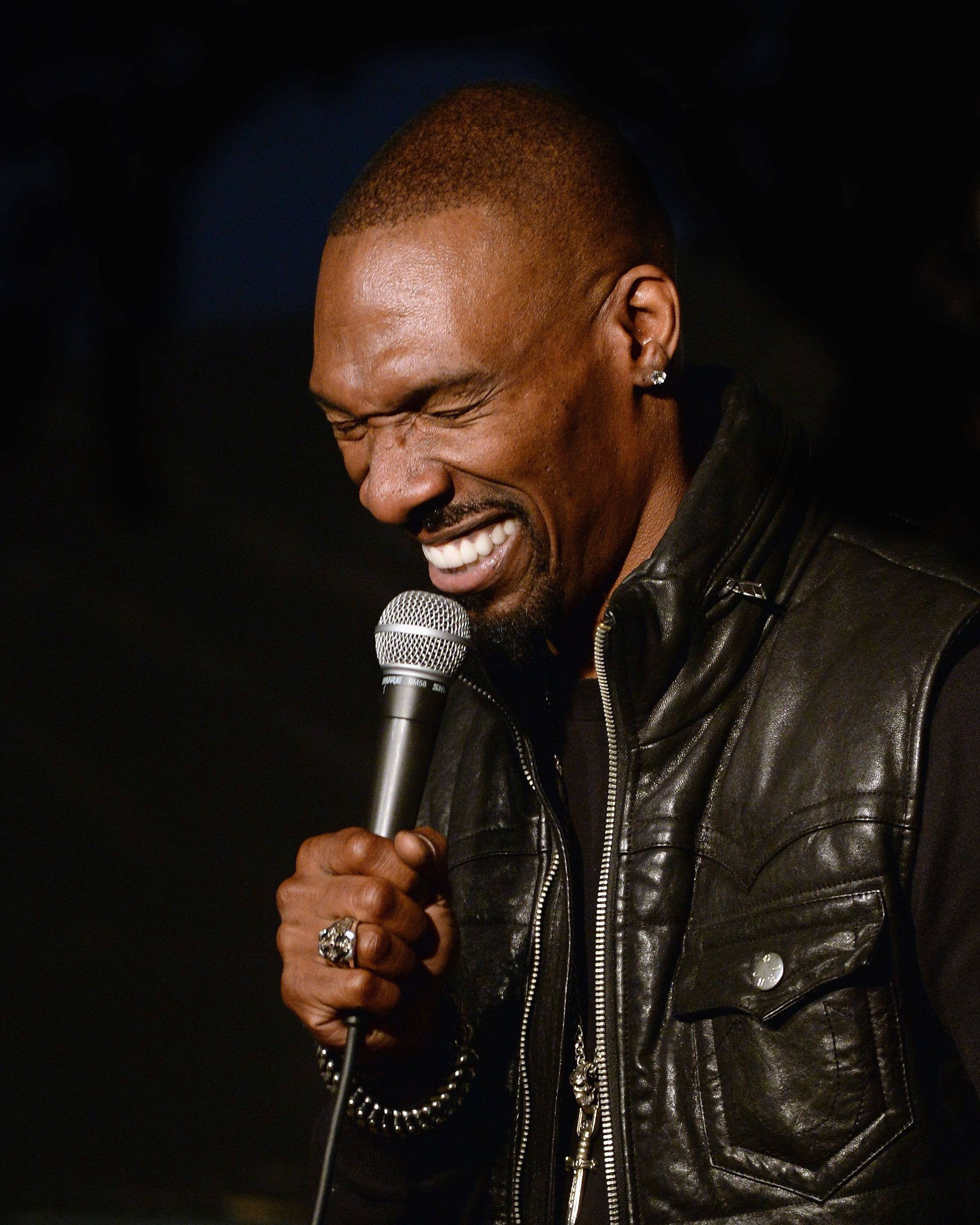 charlie murphy dave chappelle
