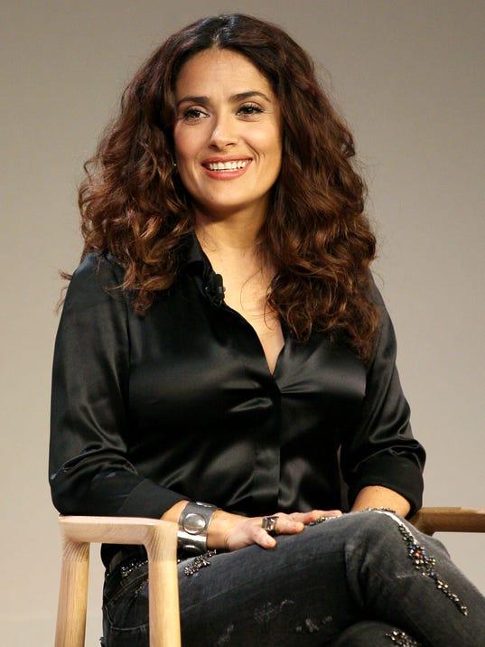 Image result for salma hayek