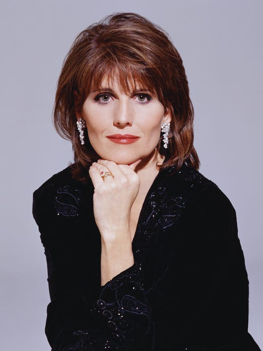 Lucie arnaz to appear at women making history event