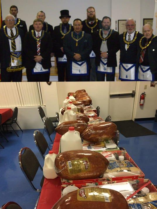 Queen City Lodge Freemasons
