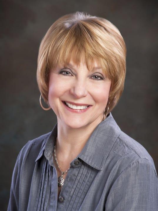 Ellen Baumler