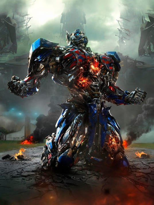 Box Office 1 Transformers
