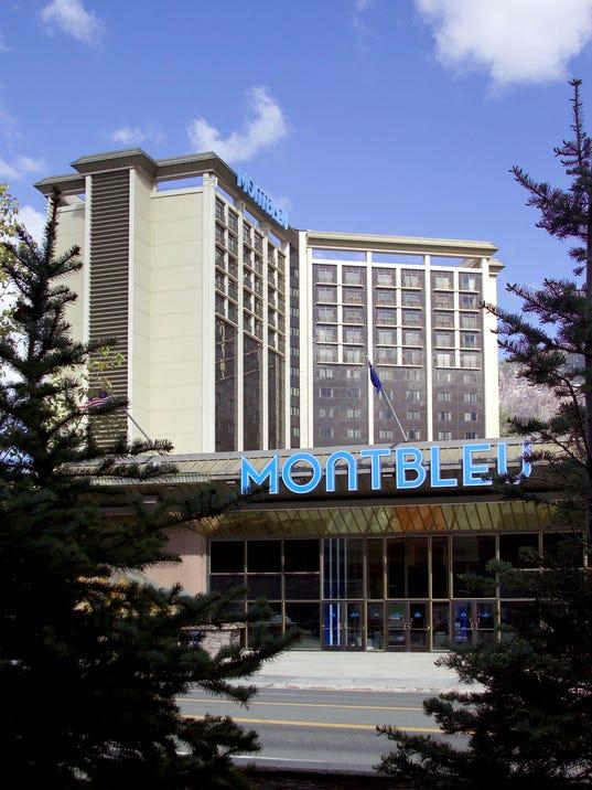 MontBleu file photo