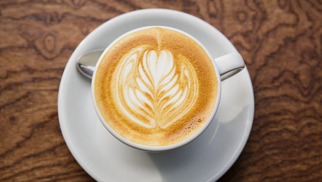 The Caffeinery and the League of Lattes are hosting a Latte Art Throwdown on Saturday, March 17 at 6 p.m. at the Caffeinery located at 401 South Walnut Street.
