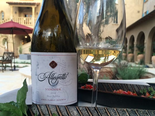 One of the newest and most interesting places to set up camp for your stay is the European inspired Allegretto Vineyard Resort.