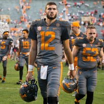 Will UT Vols regret losing Quinten Dormady?