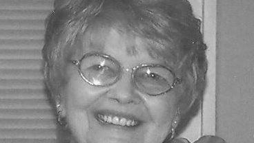Barbara Jean (Tepfer) Moore