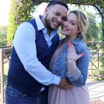 'Chiquis' Rivera presume el momento en que se comprometió con Lorenzo Méndez