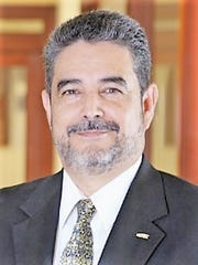 Jose Grajeda, Tecma chief operating officer.