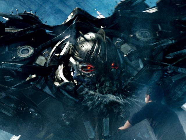 Transformers': All seven movies (including 'Bumblebee'), ranked