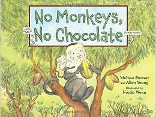 No Monkeys no chocolate.jpg