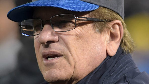 Chargers owner Dean Spanos might have found a way to