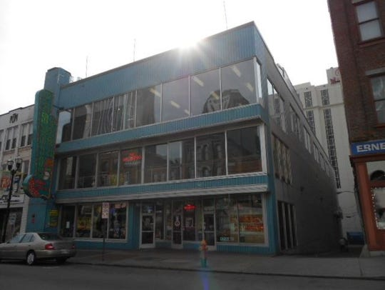 Tower Investments bought the property at 411 Broadway