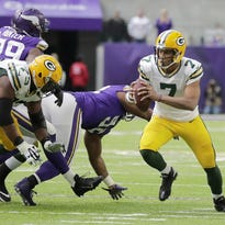 Dougherty: Packers QB Brett Hundley in 'great situation' to succeed