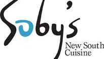 Soby's logo