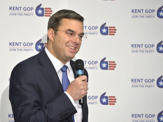 U.S. Rep. Justin Amash has made surveillance reform the hallmark of his five years in Congress.