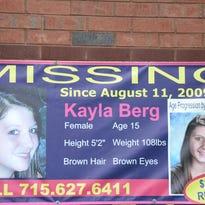 Hope, despair for families of missing kids