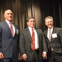 Taxes, growth in spotlight at Sumner County executive candidate forum