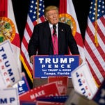 Trump's 'softening' immigration view may not broaden Hispanic support