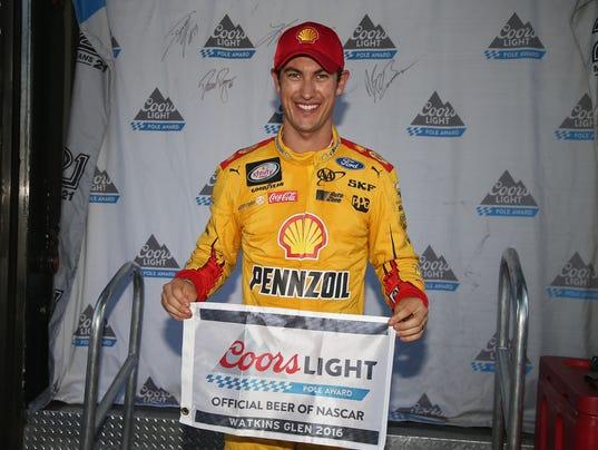 NASCAR XFINITY Series Zippo 200 - Qualifying