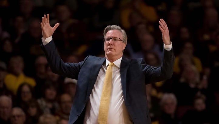 Iowa takeaways: Hawkeyes coach Fran McCaffery dismisses 'hot seat' talk, plans top-to-bottom evaluation of his program