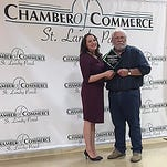 Chamber of Commerce Banquet