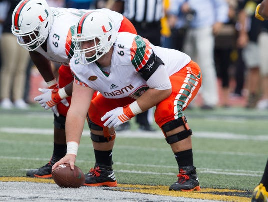 NCAA Football: Miami at Appalachian State