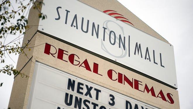 Staunton Mall