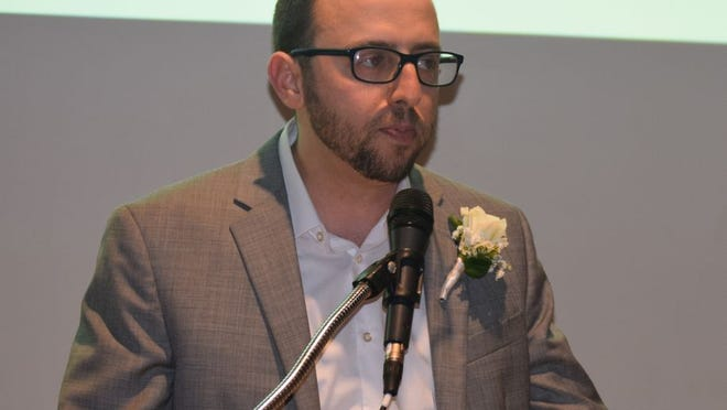 André Silva was recently reelected president of the Immigrants' Assistance Center (IAC) Board of Directors