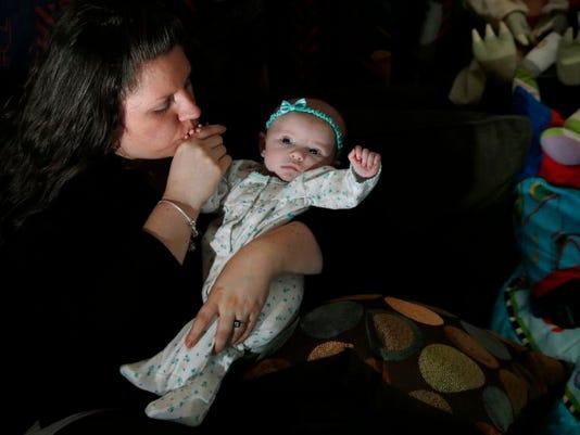 Prenatal Genetic Tests