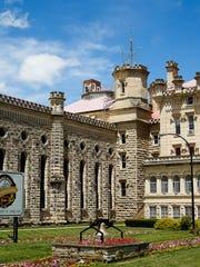 Anamosa State Penitentiary