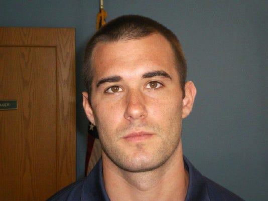 Fatal Shooting Officer Arrested