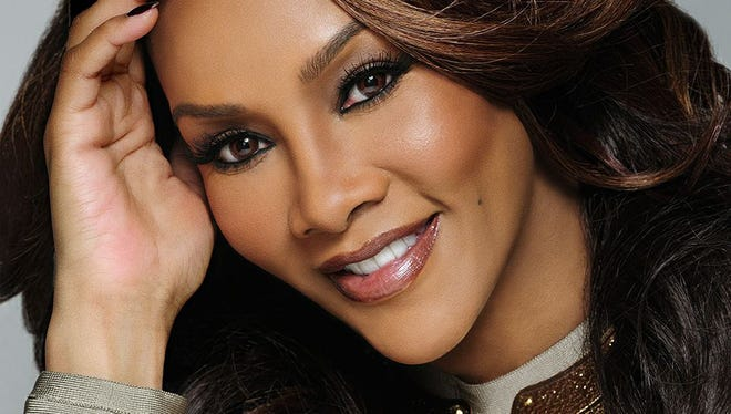 Vivica A. Fox will speak Saturday at Indianapolis Central Library.