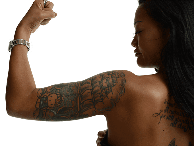 Marines 39 new tattoo policy will be more flexible but won for National guard tattoo policy