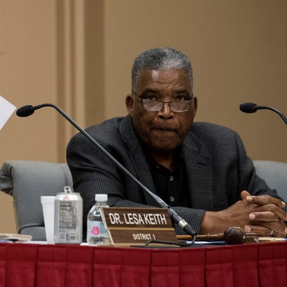 School board hunts for firm to lead 'national' superintendent search