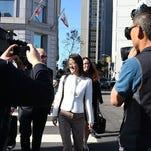 Ellen Pao remembers shock of watching Anita Hill hearings