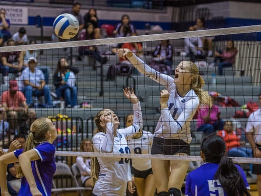FMN State Volleyball Preview 1110 - 01