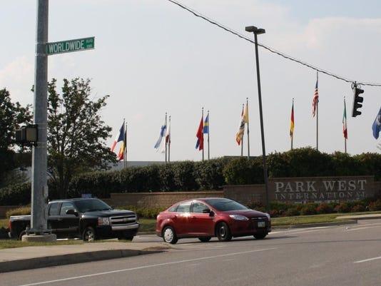 worldwide boulevard