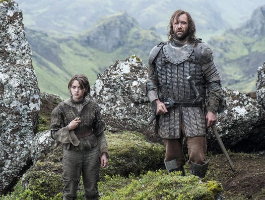 'Game of Thrones' stars don't take death lightly